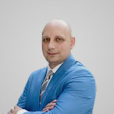 Piotr Szepietowski - Doradca Klienta Biznesowego - Auxilia Odszkodowania Powypadkowe