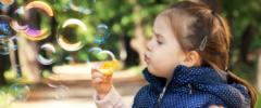 Organizacja wycieczki dla przedszkolaków